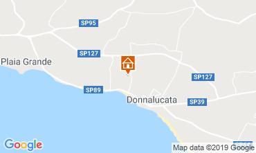 Carte Marina di Ragusa Appartement 113933