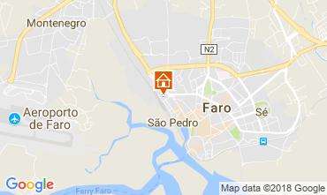 Carte Faro Appartement 114885