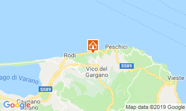 Carte San Menaio Appartement 115240