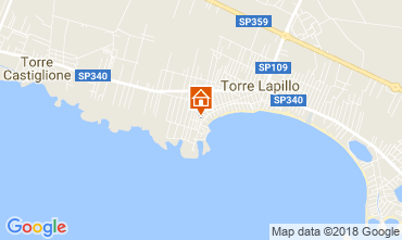 Carte Torre Lapillo Appartement 113146