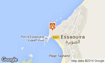Carte Essaouira Maison 102886