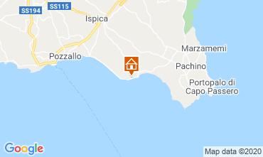 Carte Pozzallo Villa 117240