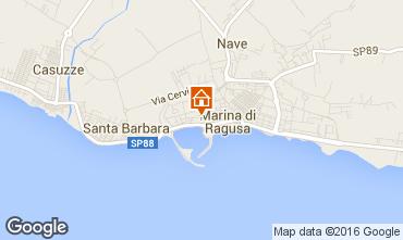Carte Marina di Ragusa Appartement 103248