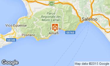 Carte Amalfi Maison 24852