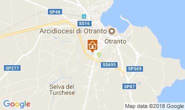 Carte Otranto Maison 113428