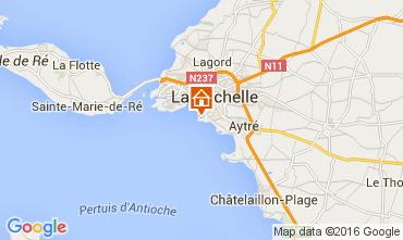 Carte La Rochelle Studio 103536