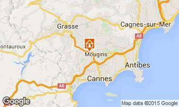 Carte Cannes Appartement 84021