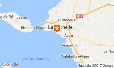 Carte La Rochelle Appartement 19388