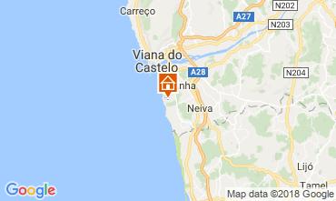 Carte Viana Do castelo Appartement 115472