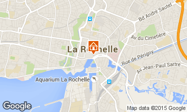 Carte La Rochelle Appartement 49820