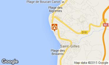 Carte Saint Gilles Maison 9879