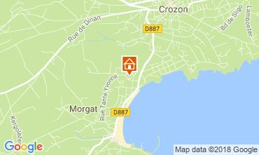 Carte Morgat Maison 115636