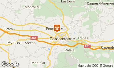 Carte Carcassonne Appartement 18836