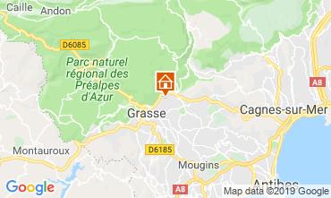 Carte Grasse Villa 118551