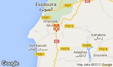 Carte Essaouira Maison 39104