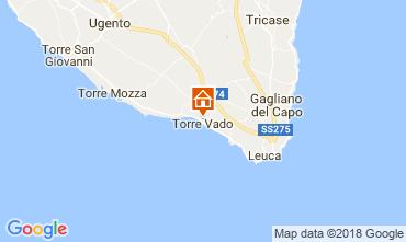 Carte Torre Vado Villa 114060