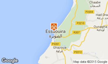 Carte Essaouira Maison 87004