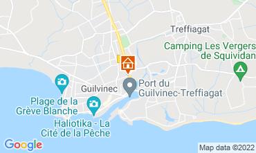 Carte Guilvinec Maison 91083