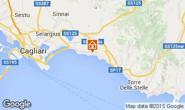 Carte Cagliari Maison 62897