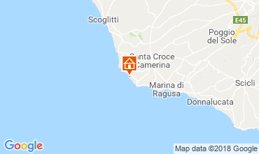 Carte Punta Secca Villa 116103