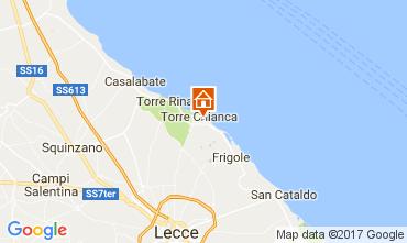 Carte Lecce Appartement 108743