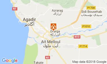 Carte Agadir Appartement 113962