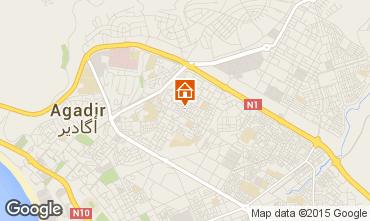 Carte Agadir Maison 94719