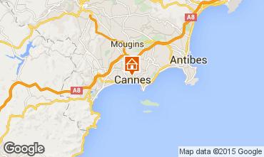 Carte Cannes Studio 84968