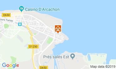 Locations Vacances Arcachon 3 Promotions En Cours