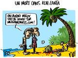 Les dessins de Na! sur MediaVacances